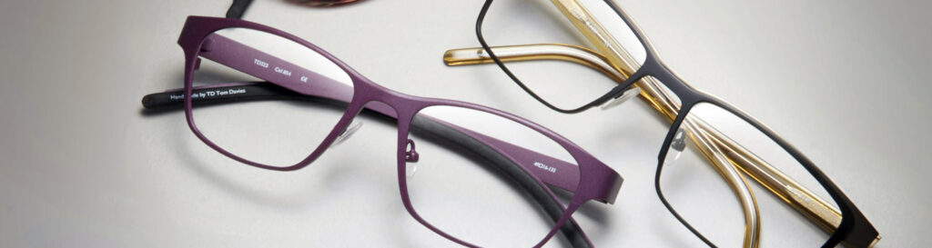 Johns Opticians - Frames